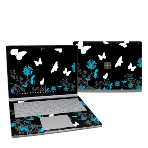 Fly Me Away Microsoft Surface Book 2 13.5-inch i7 Skin