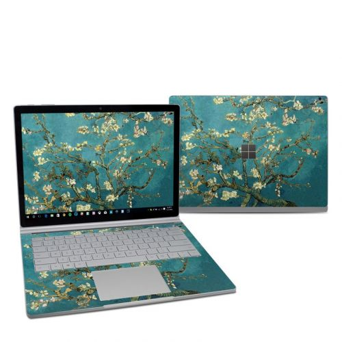 Blossoming Almond Tree Microsoft Surface Book 2 13.5-inch i7 Skin