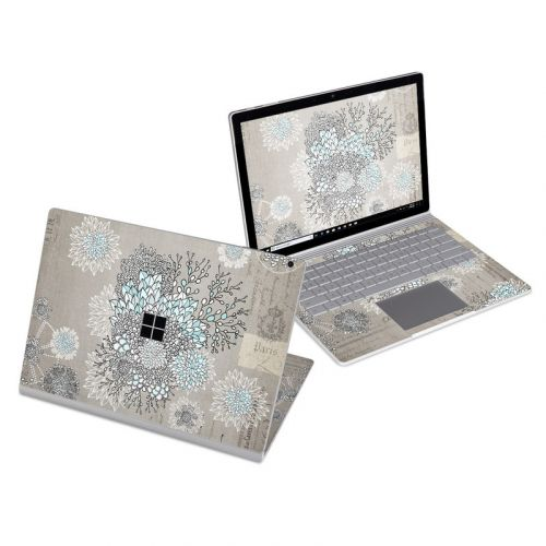 Christmas In Paris Microsoft Surface Book 3 13.5-inch i5 Skin