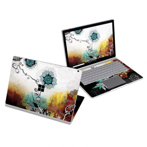 Frozen Dreams Microsoft Surface Book 3 13.5-inch i5 Skin