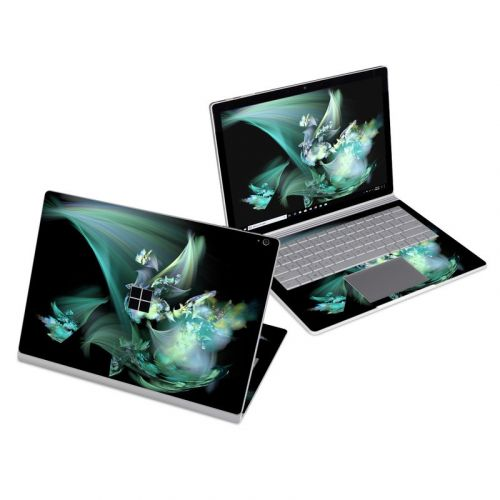 Pixies Microsoft Surface Book 3 13.5-inch i5 Skin