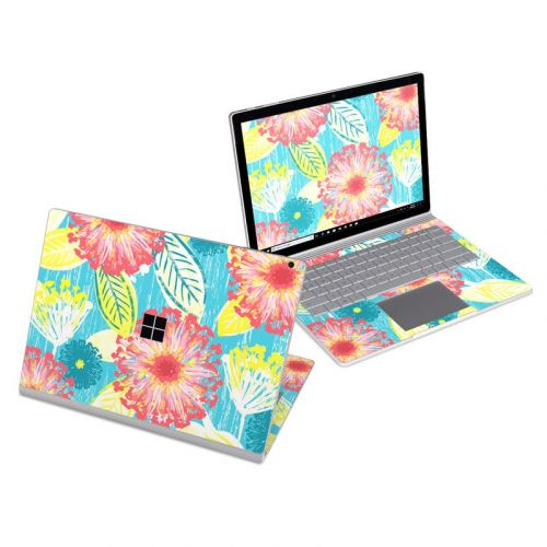 Tickled Peach Microsoft Surface Book 3 13.5-inch i5 Skin