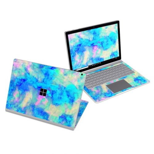 Electrify Ice Blue Microsoft Surface Book 3 13.5-inch i7 Skin