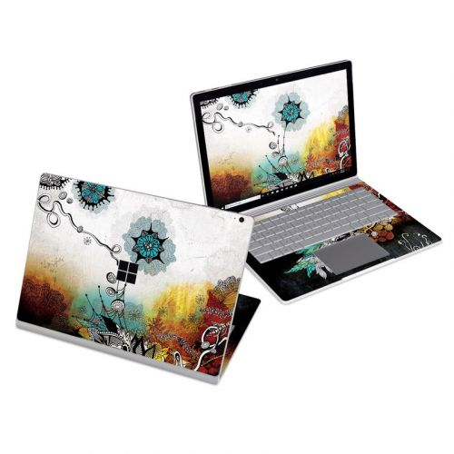 Frozen Dreams Microsoft Surface Book 3 13.5-inch i7 Skin