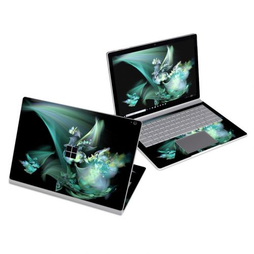Pixies Microsoft Surface Book 3 13.5-inch i7 Skin