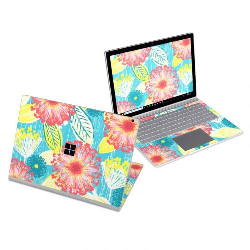 Tickled Peach Microsoft Surface Book 3 13.5-inch i7 Skin