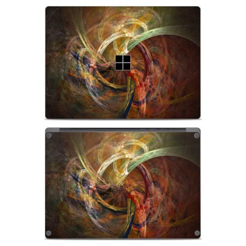Blagora Microsoft Surface Laptop Skin