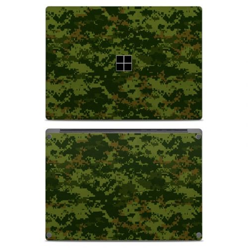 CAD Camo Microsoft Surface Laptop Skin