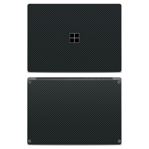 Carbon Microsoft Surface Laptop Skin