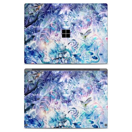 Unity Dreams Microsoft Surface Laptop Skin