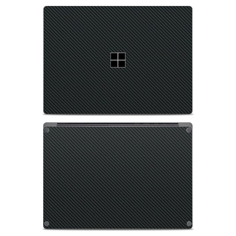Carbon Microsoft Surface Laptop Skin