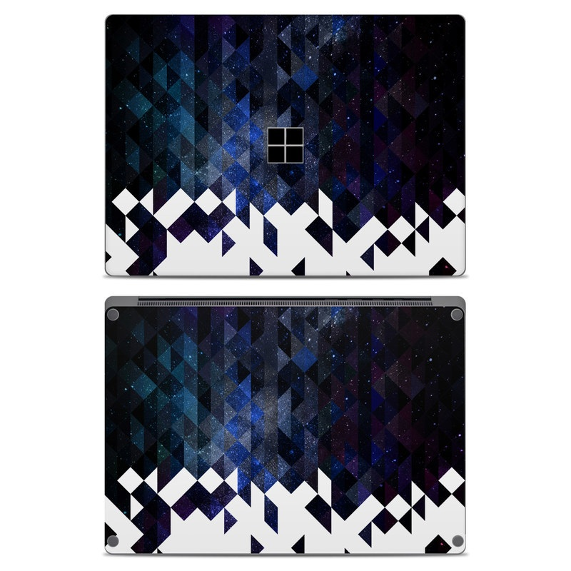Collapse Microsoft Surface Laptop Skin