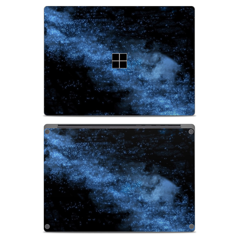 Milky Way Microsoft Surface Laptop Skin