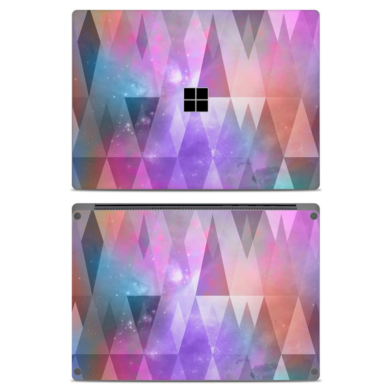 Untold Microsoft Surface Laptop Skin