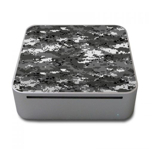 Digital Urban Camo Mac mini Skin