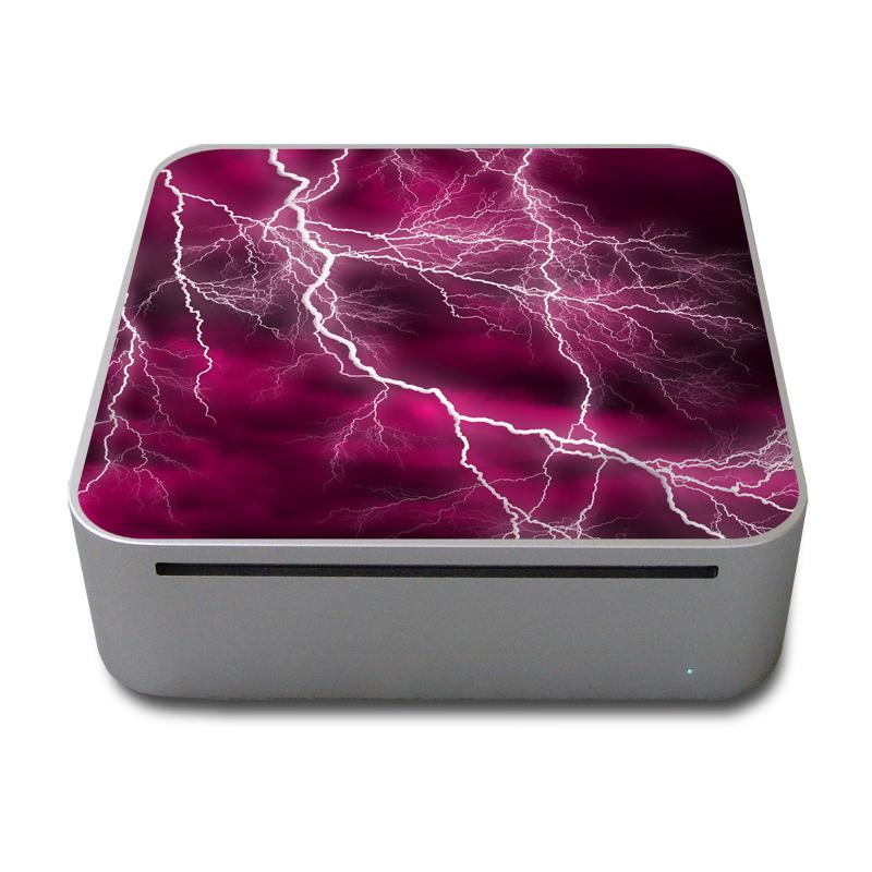 Apocalypse Pink Mac mini Skin