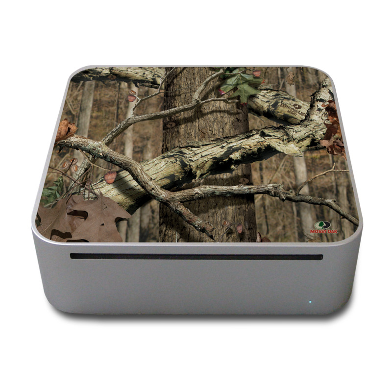 Break-Up Infinity Mac mini Skin