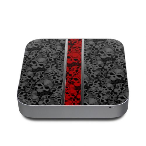 Nunzio Apple Mac mini Skin