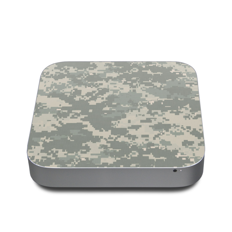 ACU Camo Apple Mac mini Skin