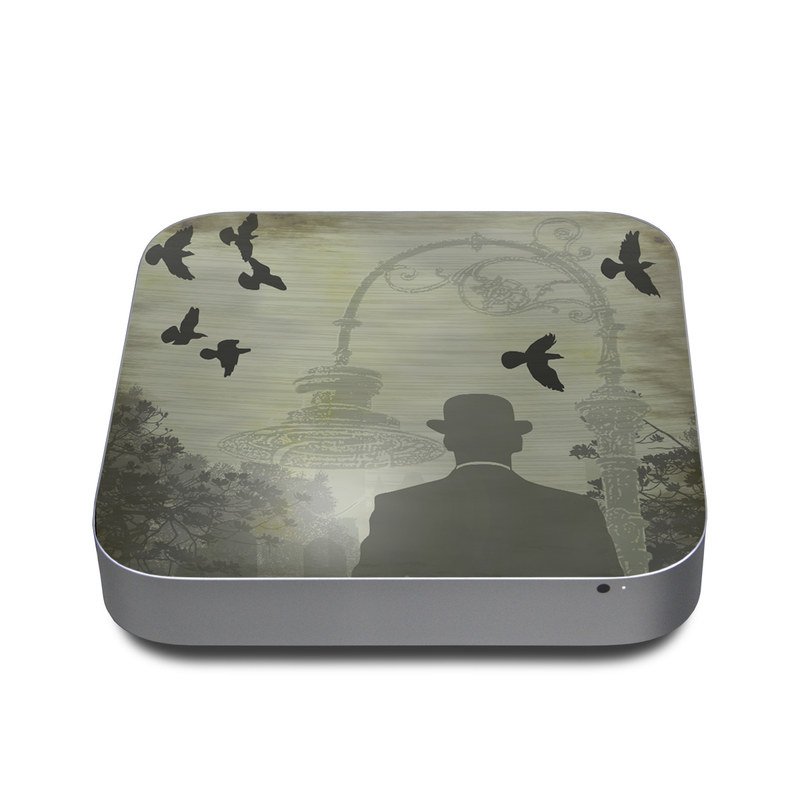 Mystery Apple Mac mini Skin
