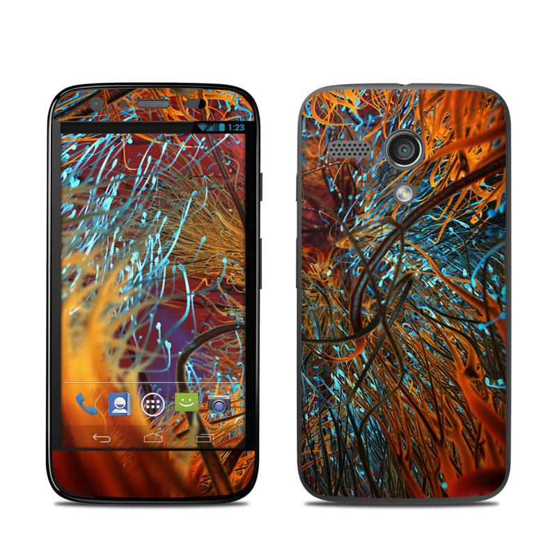 Axonal Motorola Moto G Skin