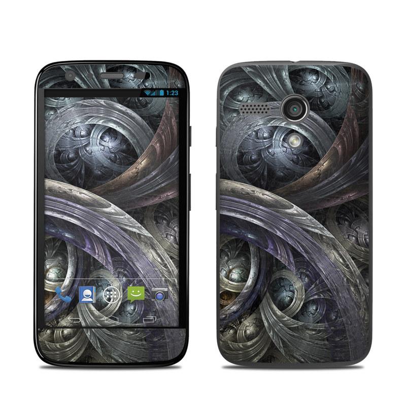Infinity Motorola Moto G Skin
