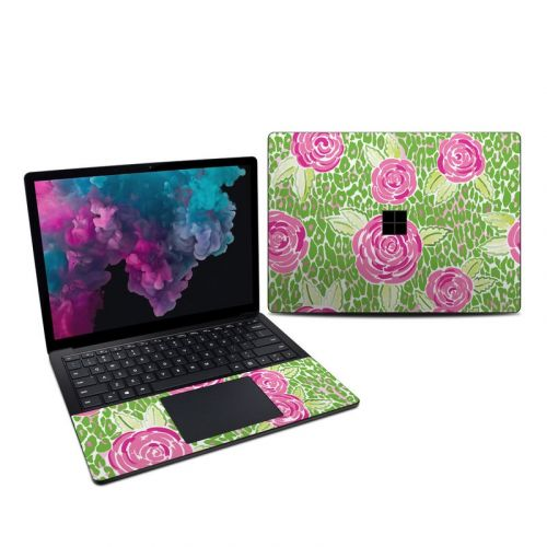 Mia Microsoft Surface Laptop 3 13.5-inch Skin