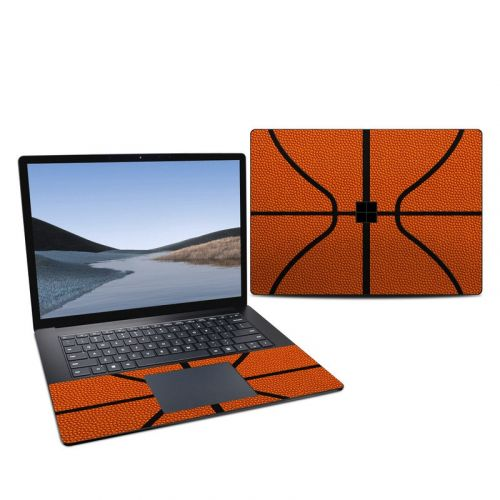 Basketball Microsoft Surface Laptop 3 15-inch Skin