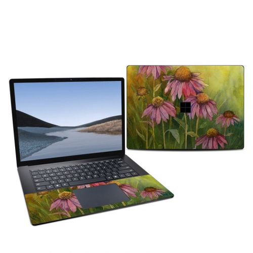Prairie Coneflower Microsoft Surface Laptop 3 15-inch Skin