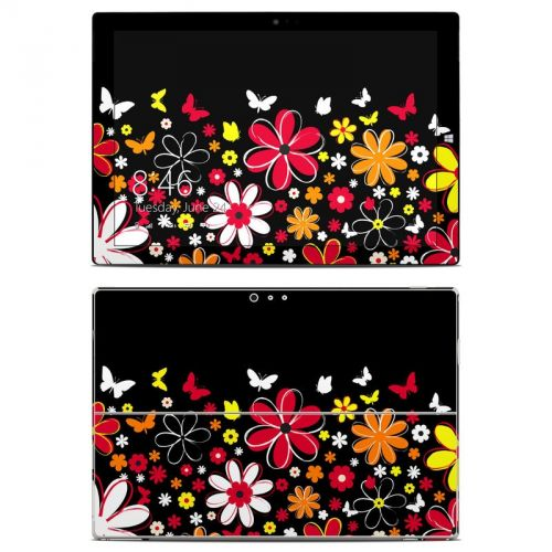 Laurie's Garden Microsoft Surface Pro 3 Skin