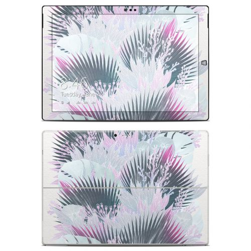 Tropical Reef Microsoft Surface Pro 3 Skin