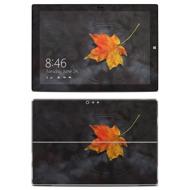Haiku Microsoft Surface Pro 3 Skin
