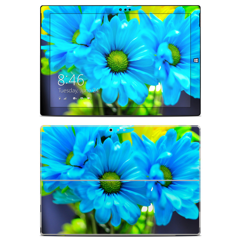 In Sympathy Microsoft Surface Pro 3 Skin