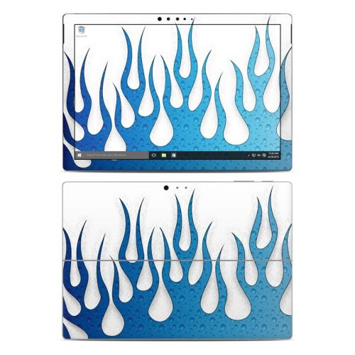 Chill Microsoft Surface Pro 4 Skin
