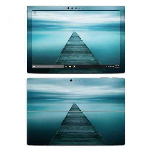 Evening Stillness Microsoft Surface Pro 4 Skin