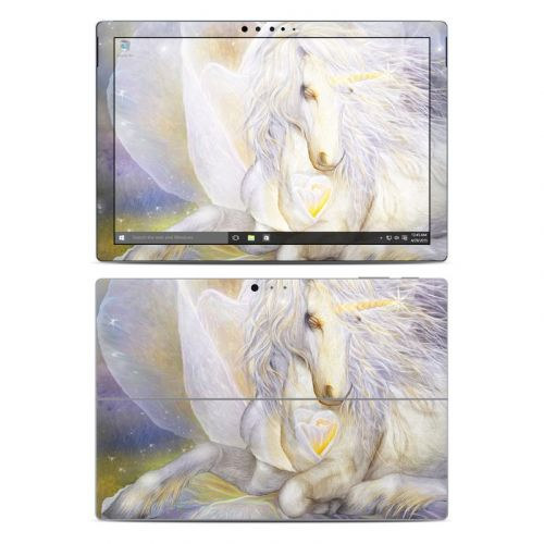 Heart Of Unicorn Microsoft Surface Pro 5, Pro 4 Skin