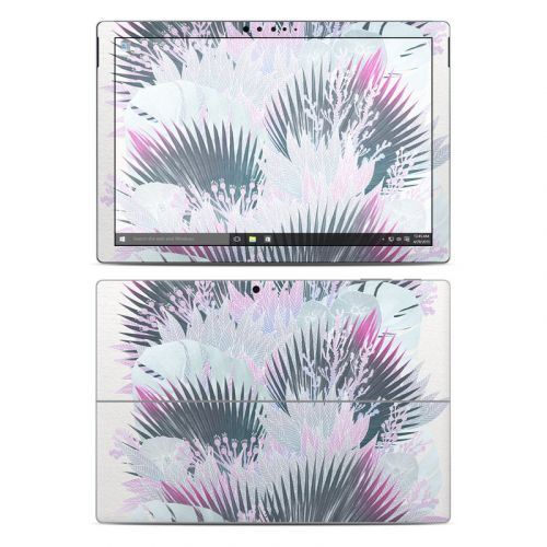 Tropical Reef Microsoft Surface Pro 4 Skin