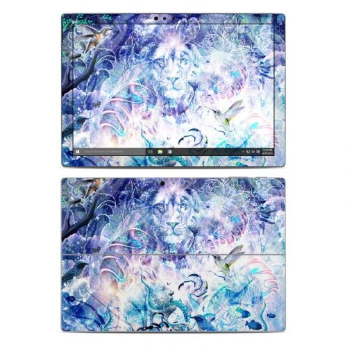 Unity Dreams Microsoft Surface Pro 4 Skin