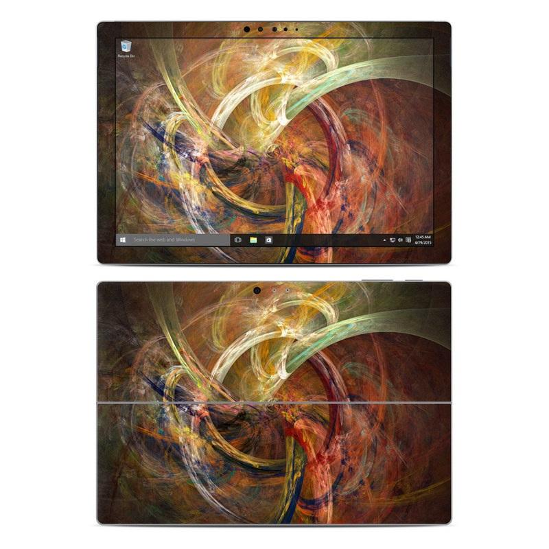 Blagora Microsoft Surface Pro 4 Skin