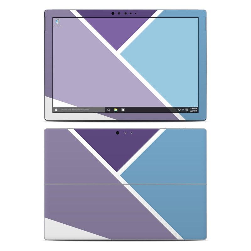 Daydream Microsoft Surface Pro 4 Skin