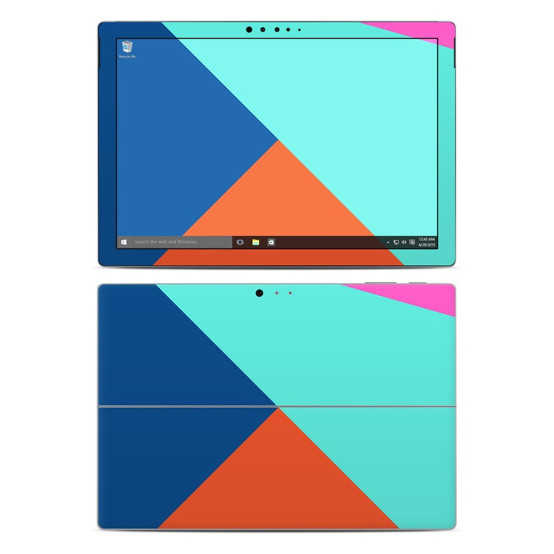 Everyday Microsoft Surface Pro 4 Skin