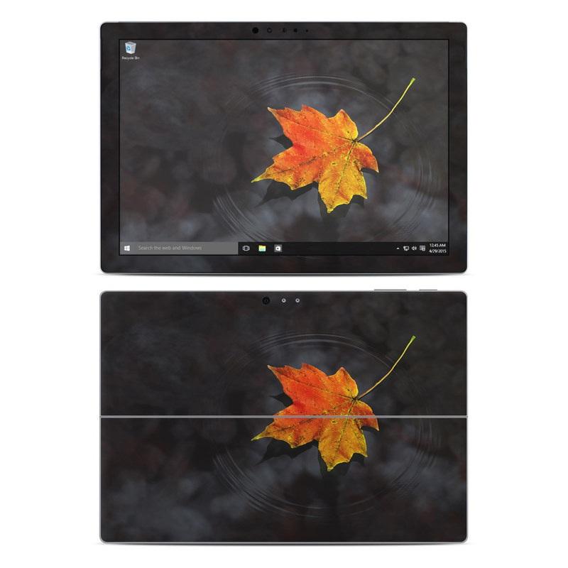 Haiku Microsoft Surface Pro 4 Skin