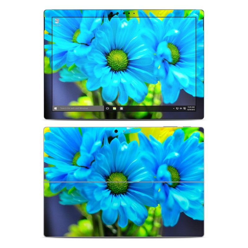In Sympathy Microsoft Surface Pro 5, Pro 4 Skin