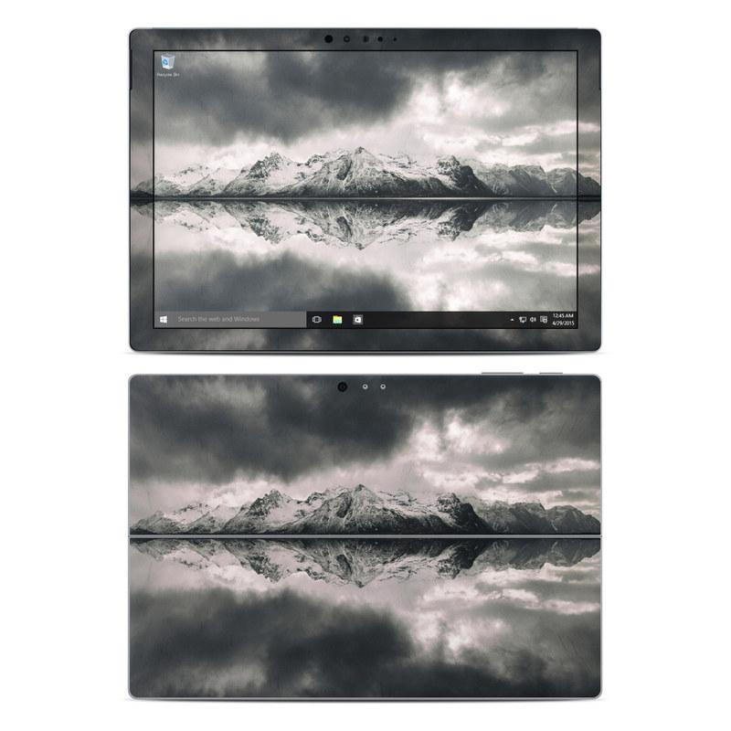 Reflecting Islands Microsoft Surface Pro 4 Skin