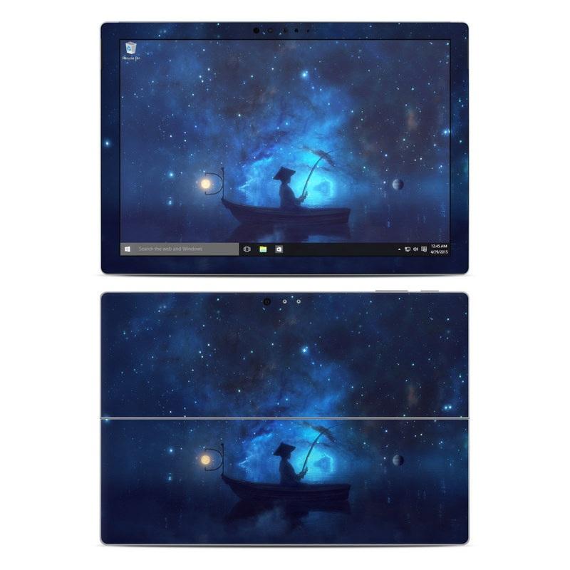 Starlord Microsoft Surface Pro 4 Skin