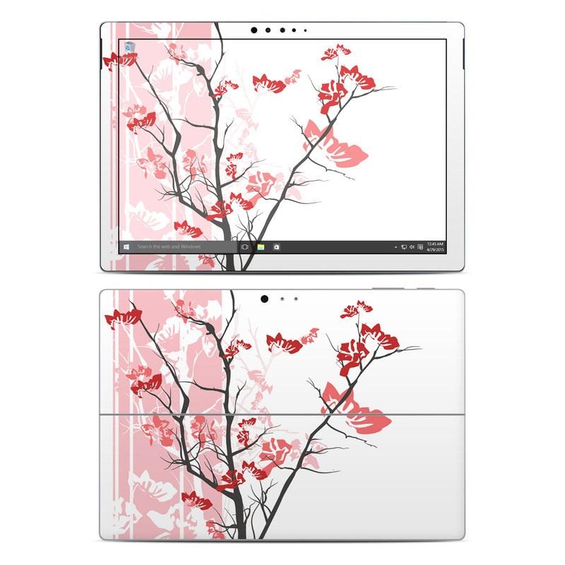 Pink Tranquility Microsoft Surface Pro 4 Skin