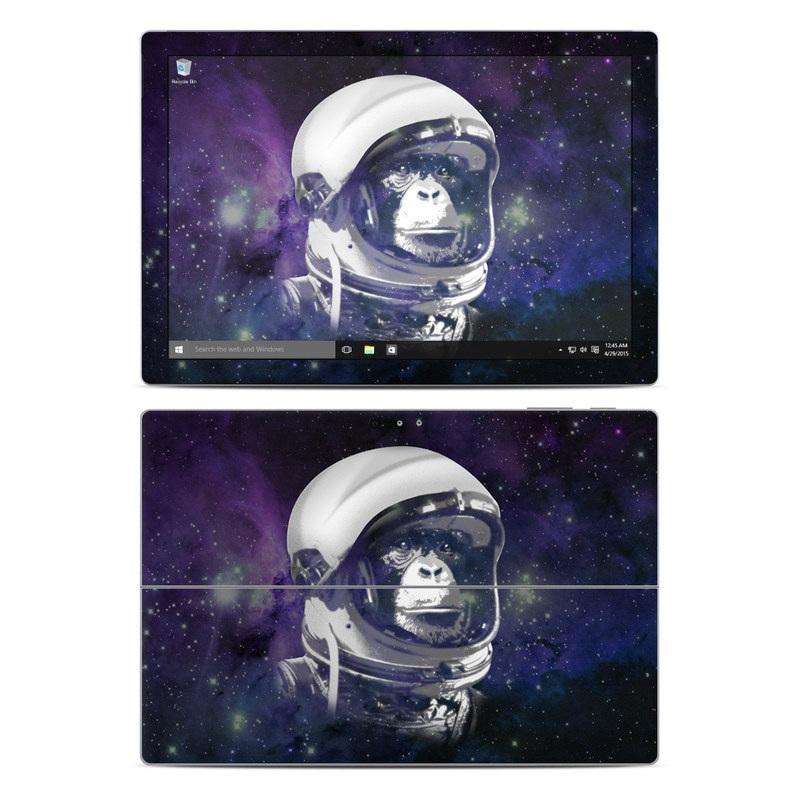 Voyager Microsoft Surface Pro 4 Skin