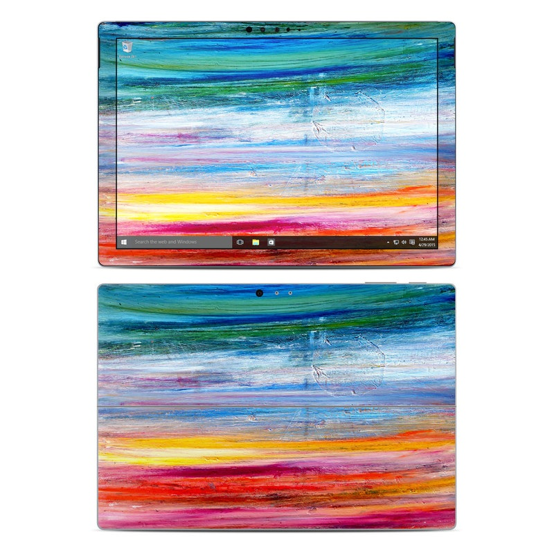Waterfall Microsoft Surface Pro 4 Skin