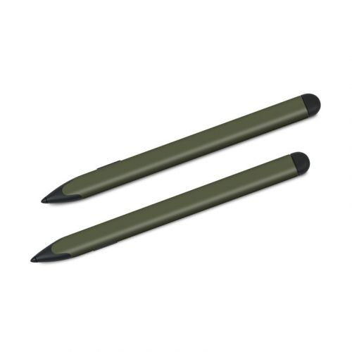 Solid State Olive Drab Microsoft Surface Slim Pen Skin