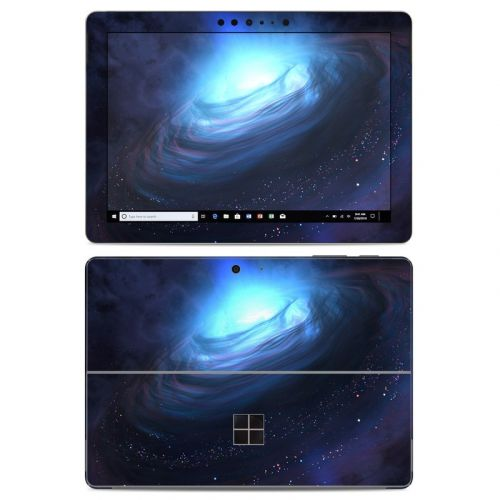 Hidden Forces Microsoft Surface Go Skin